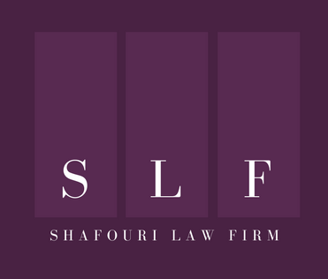 SHAFOURI LAW FIRM